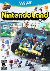 Nintendo Land - Seminovo - Wii U