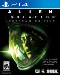 Alien: Isolation - Seminovo - PS4