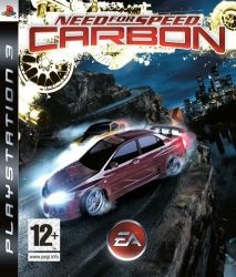 Need for Speed Carbon - PS3