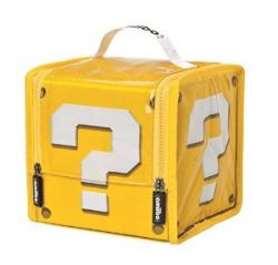 Bolsa Question Storage Case Amiibo - Wii U