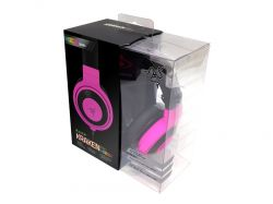 Headset Razer Kraken Pro Neon Purple - PC