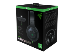 Headset Razer Kraken - Seminovo - Xbox One