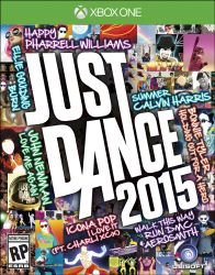 Just Dance 2015 - Seminovo - Xbox One