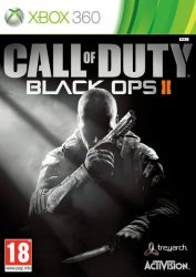 Call of Duty: Black Ops II -  Xbox 360 / Xbox One