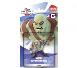Boneco Disney Infinity 2.0 Marvel Super Heroes - Drax