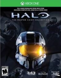 Halo: The Master Chief Collection - Jogo Completo para Download - Xbox One