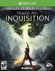 Dragon Age: Inquisition - Deluxe Editon - Xbox One
