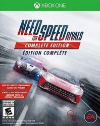Need for Speed: Rivals - Complete Edition - Xbox One