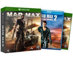 Mad Max + Filme Mad Max 2 - Xbox One