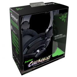 Headset Razer Carcharias 2013 - Xbox 360 / PC