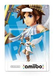 Amiibo: Pit - Wii U / Nintendo 3DS