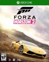 Forza Horizon 2 - Seminovo - Xbox One