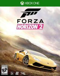 Forza Horizon 2 - Seminovo - Xbox One