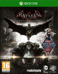 Batman Arkham Knight - Seminovo - Xbox One
