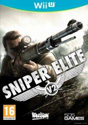 Sniper Elite V2 - Seminovo - Wii U