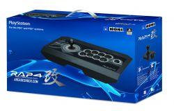 Arcade Hori Real Pro 4 - PS3/PS4