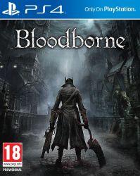 Bloodborne - Seminovo - PS4