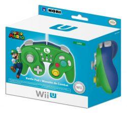 Controle Game Cube Edição Luigi - Wii U