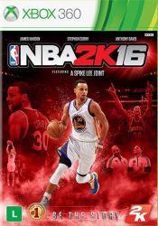 NBA 2K16 - Xbox 360