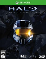 Halo: The Master Chief Collection - Seminovo - Xbox One