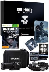 Call of Duty: Ghosts: Prestige Edition - Xbox 360