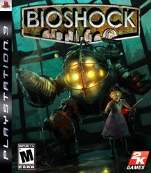 Bioshock - Seminovo - PS3