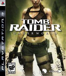 Tomb Raider: Underworld - Seminovo - PS3