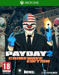 PayDay 2: Crimewave Edition - Xbox One