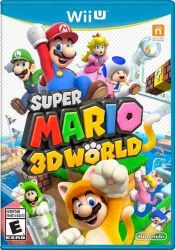 Super Mario 3D World - Seminovo - Nintendo Wii U