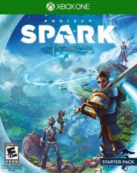 Project Spark - Seminovo - Xbox One