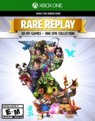 Rare Replay - Seminovo - Xbox One
