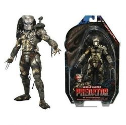Boneco Predador modelo Clássico Hunter