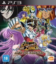 Os Cavaleiros do Zodiaco: Alma dos Soldados - PS3