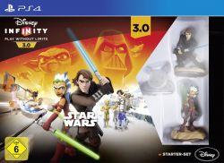 Disney Infinity 3.0: Star Wars - Starter Pack - PS4