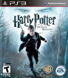 Harry Potter e as Relíquias da Morte Parte 1 - Seminovo - PS3