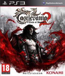 Castlevania: Lords of Shadow 2 - Seminovo - PS3