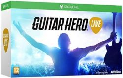 Guitar Hero Live - Xbox One
