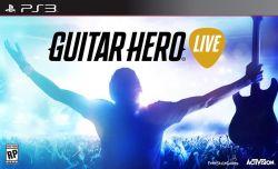 Guitar Hero Live - PS3