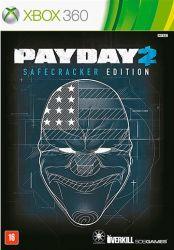 PayDay 2: Safecracker Edition - Xbox 360