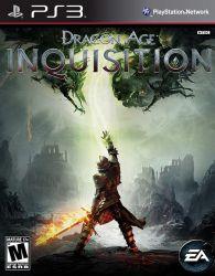 Dragon Age: Inquisition - Seminovo - PS3