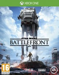 Star Wars Battlefront - Totalmente em Português - Xbox One