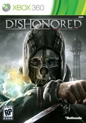 Dishonored - Seminovo - Xbox 360