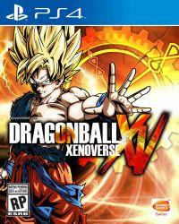 Dragon Ball Xenoverse - Seminovo - PS4