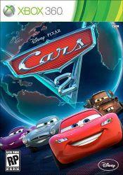 Carros 2 - Xbox 360