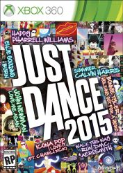 Just Dance 2015 - Seminovo - Xbox 360