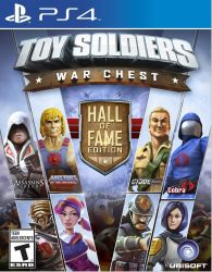 Toy Soldiers : War Chest - Hall of Fame Edition - PS4