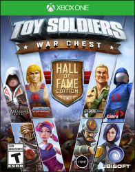 Toy Soldiers : War Chest - Hall of Fame Edition - Xbox One