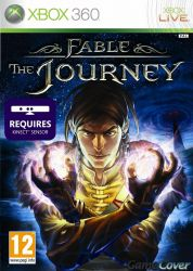 Fable: The Journey + Wreckateer (Voucher) - Xbox 360
