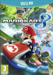 Mario Kart 8 - Seminovo - Nintendo Wii U