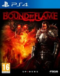 Bound By Flame - Seminovo - PS4